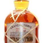 Plantation rum Grande Reserve
